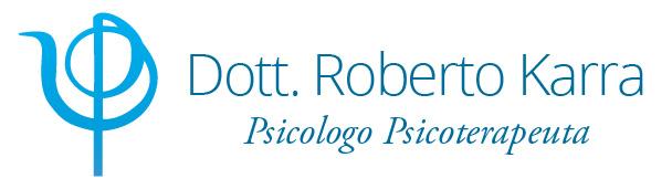Logo del dott. Roberto karra