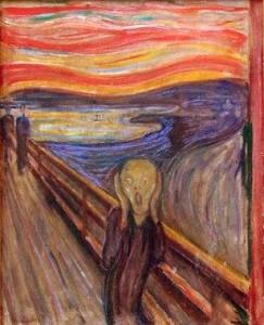 Il panico è uno stato di paura acuta ad uno stimolo ambientale definito come pericoloso