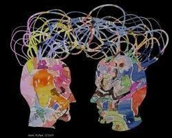 I neuroni specchio ci permettono di capire all'istante cosa sta facendo chi ci sta di fronte
