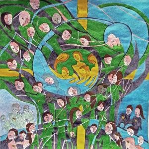 La psicoterapia dell'età evolutiva prevede un coinvolgimento attivo dell'intera famiglia.