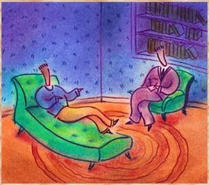 La psicoterapia è la cura della sofferenza psichica in un contesto protetto